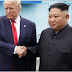 Trump invites Kim Jong Un to White House after historic trip to North Korea