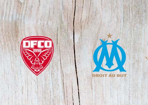Dijon vs Marseille  - Highlights 8 February 2019