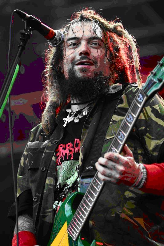 An overview of the life of max cavalera a brazilian songwriter
