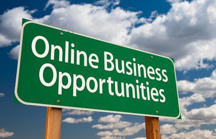 Cara Mendapat Uang dari Internet, Peluang Bisnis Online