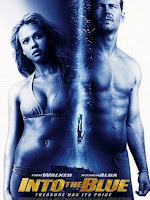 Into the Blue 2005 Full Movie [English-DD5.1] 720p BluRay ESubs Download