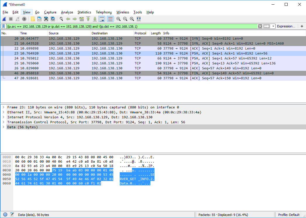 02x01 - How to maybe not be as bad at fuzzing unknown binary