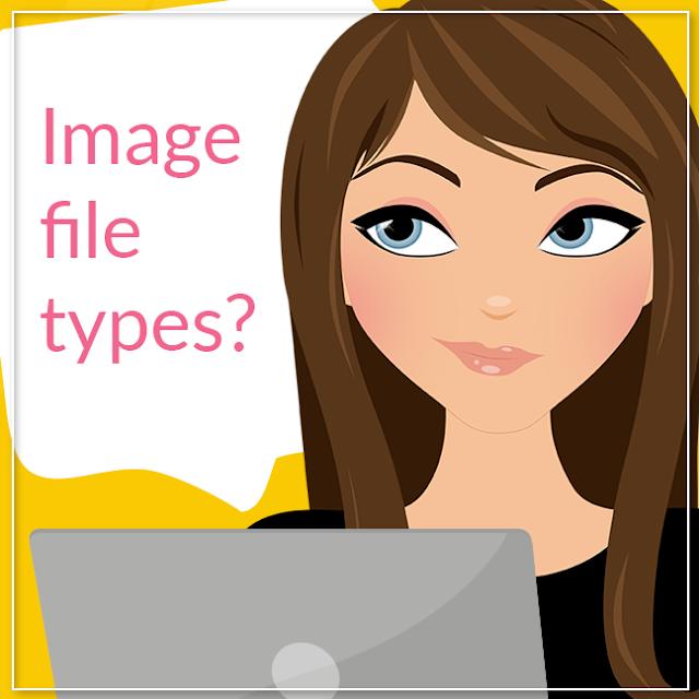 Understanding Image File Types, Lovelytocu.ca