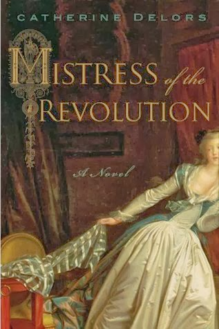 Review of Mistress of the Revolution