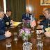 ΜΠΛΕΞΑΜΕ!! Πολεμικό κλίμα στο Ελληνικό πεντάγωνο! Κρίσιμη σύσκεψη Ελλάδας – ΗΠΑ