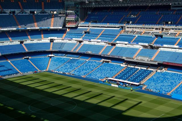 موعد مشاهدة مباراة اسبانيول وريال مدريد الدوري الاسباني