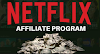 Netflix affiliate program | sign-up now and earn cool cash