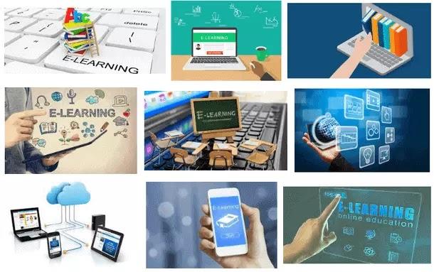 Media Pembelajaran Berbasis E-Learning