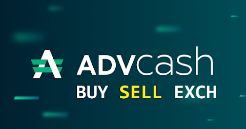 AdvCash Exchanger :- Buy or Sell AdvCash usd anywhere from india