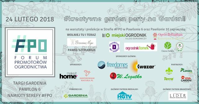 Kreatywne Garden Party FPO