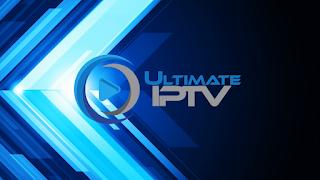 Yeni bir Apk Uygulaması Ultimate iptv ile Harika tv Kanalları izle