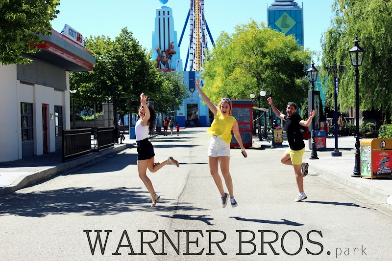 LIFESTYLE | LTC. WARNER BROS. PARK EXPERIENCE