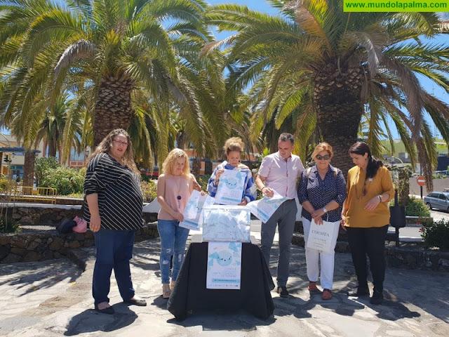 FEDEPALMA realiza los sorteos de cuatro viajes entre los participantes de la campaña comercial con motivo del Día de Canarias