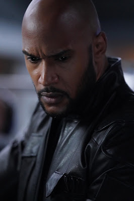 Agents Of Shield Season 6 Henry Simmons Image 3