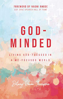 God-Minded (Author Interview)