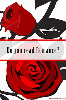 10 Reasons Why Not to Read Romance @kayelleallen #humor #romance #MFRWauthor