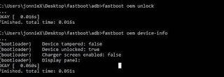 Cara Unlock Bootloader Mi4c tanpa Menunggu Unlock Code