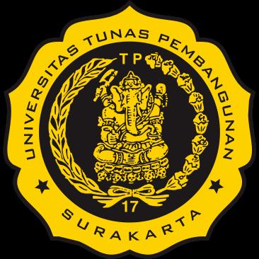 Cara Pendaftaran Online Penerimaan Mahasiswa Baru (PMB) Universitas Tunas Pembangunan Surakarta (UTP) - Logo Universitas Tunas Pembangunan Surakarta (UTP) PNG JPG