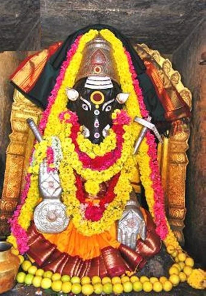 VARAHI AMMAN'S MOST PREFERRED  | வராஹி அம்மனுக்கு பிடித்தவை