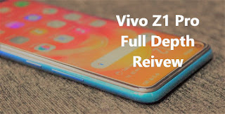 vivo z1 pro , vivo , pubg mobile , asphalt 9 , google assistant button , phone , performance , fingerprint sensor , software