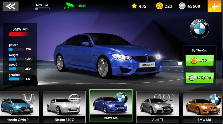 Download GT Speed Club Mod Apk 1