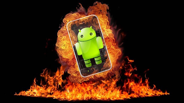 5 Easiest Steps To Prevent Your Phone From Overheating