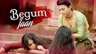 Begum Jaan Full Movie Hindi  2017 Watch Online HD Download