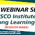 New Webinar Series by UNESCO
