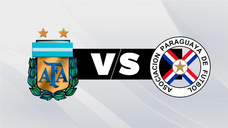 بث مباشر مباراة الارجنتين وباراجواي