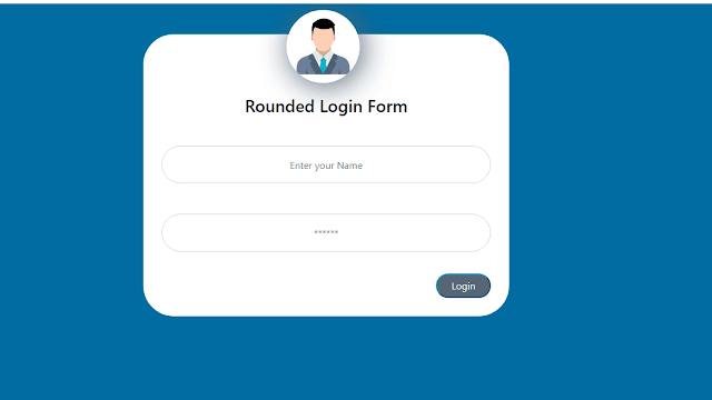 Login form|Create Awesome Login form in Bootstrap Html and CSS easily