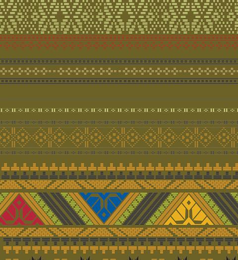 Traditional-Art-Textile-Border-Design-8064
