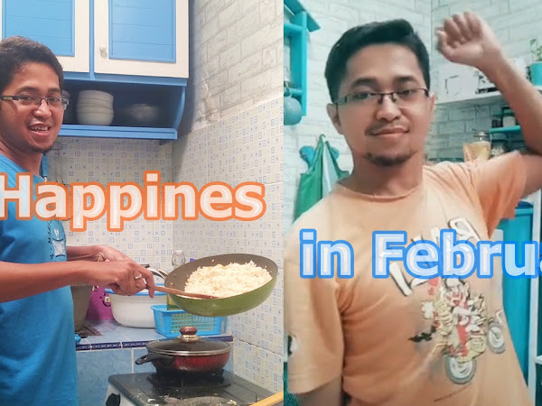 3 Happines in February