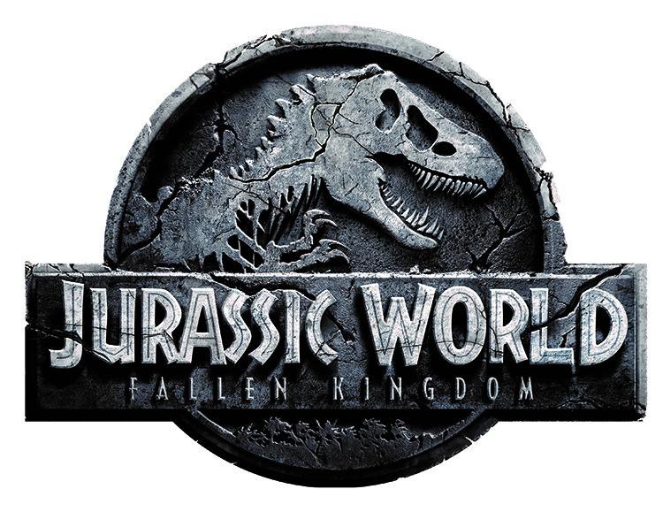 Jurassic Logo Sign Company Park Dinosaur Genetic Expermiment INGEN T-SHIRT
