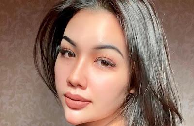 Biodata Maisara Sufia Pelakon Drama Bidadari Kiriman Tuhan