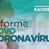 Inácio Martins registra 1º caso suspeito de coronavírus
