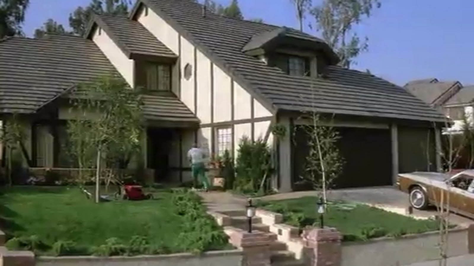 Movie locations and more poltergeist 1982 revisited for Pictures for the house