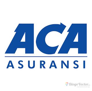 Asuransi Central Asia (ACA) Logo vector (.cdr)