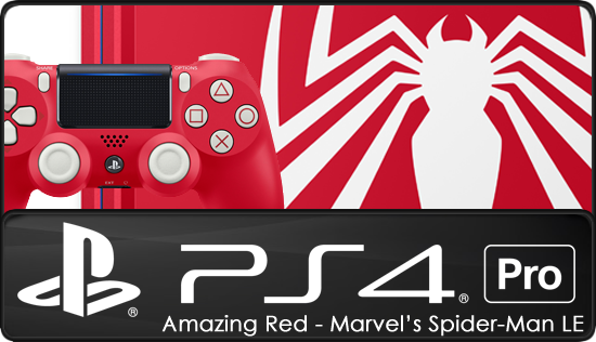 https://www.playstationgeneration.it/2018/09/ps4-pro-amazing-red-marvels-spider-man.html