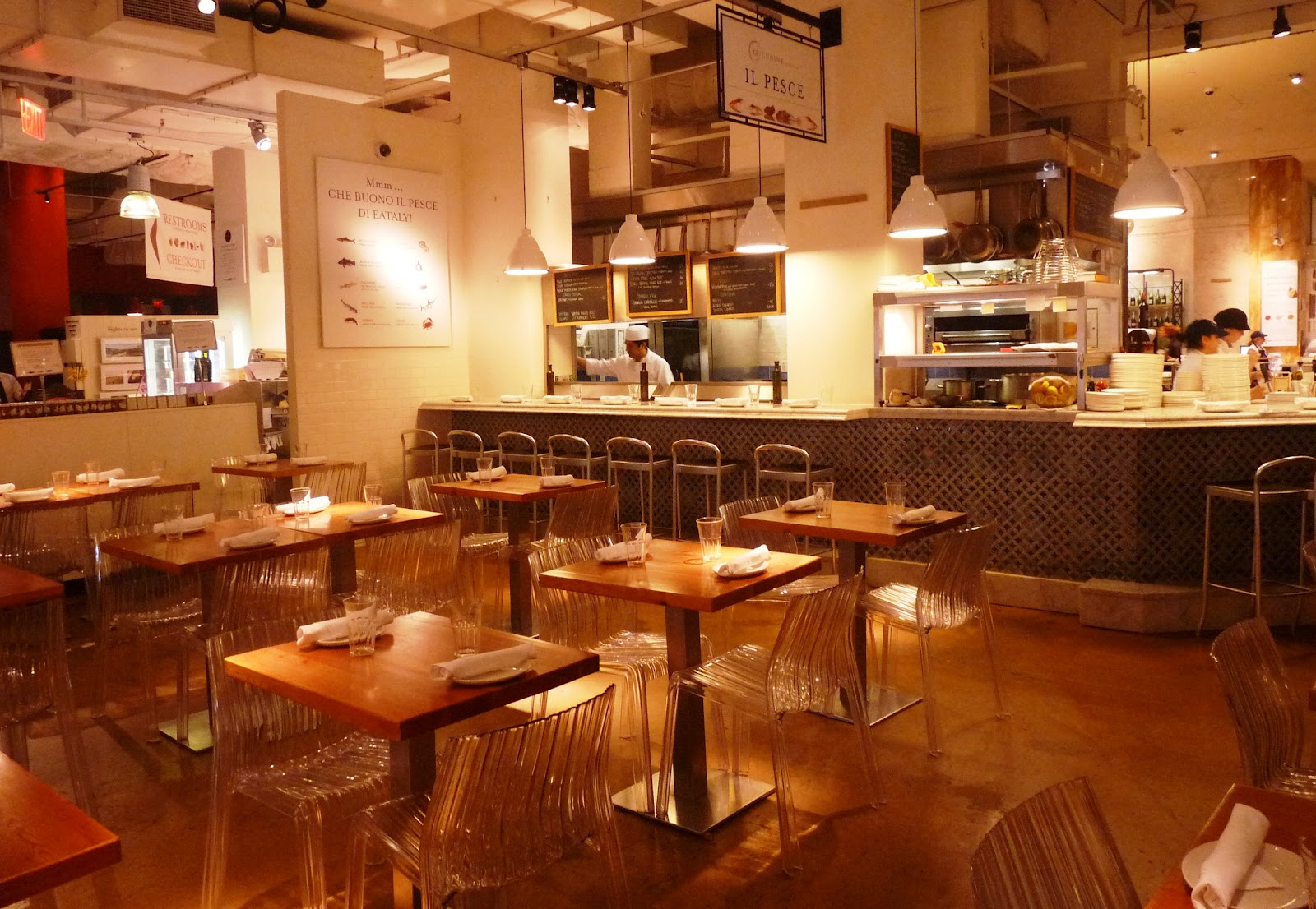 Me Myself And Nyc Eataly A Must Go Food Destination In Nyc