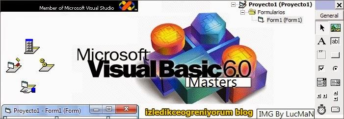 Visual Basic Nedir? Neler Yapılabilir? Nereden indirebilirim?