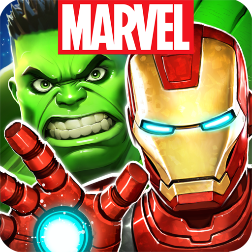 تحميل لعبه MARVEL Avengers Academy مهكره اصدار 2.10.0