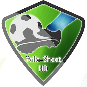 Yalla Shoot Live Streaming Arab Nonton Tv Online Sport Hd English