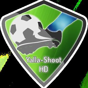 Nonton Live streaming Football Yalla Shoot TV Online Sport HD English