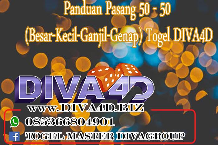 Panduan Pasang 50 - 50 Togel Diva4D Togel Online | Situs Togel Online | Bandar Togel