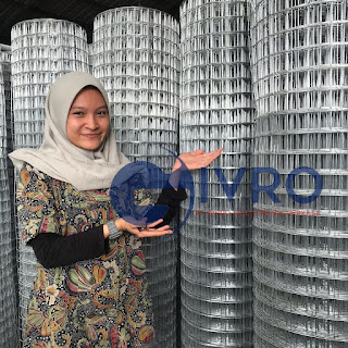Jual Kawat Loket Special Termurah Harga Pabrik