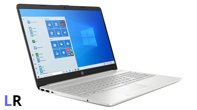 HP 15 15s-GR0012AU laptop under Rs 45000 in India.
