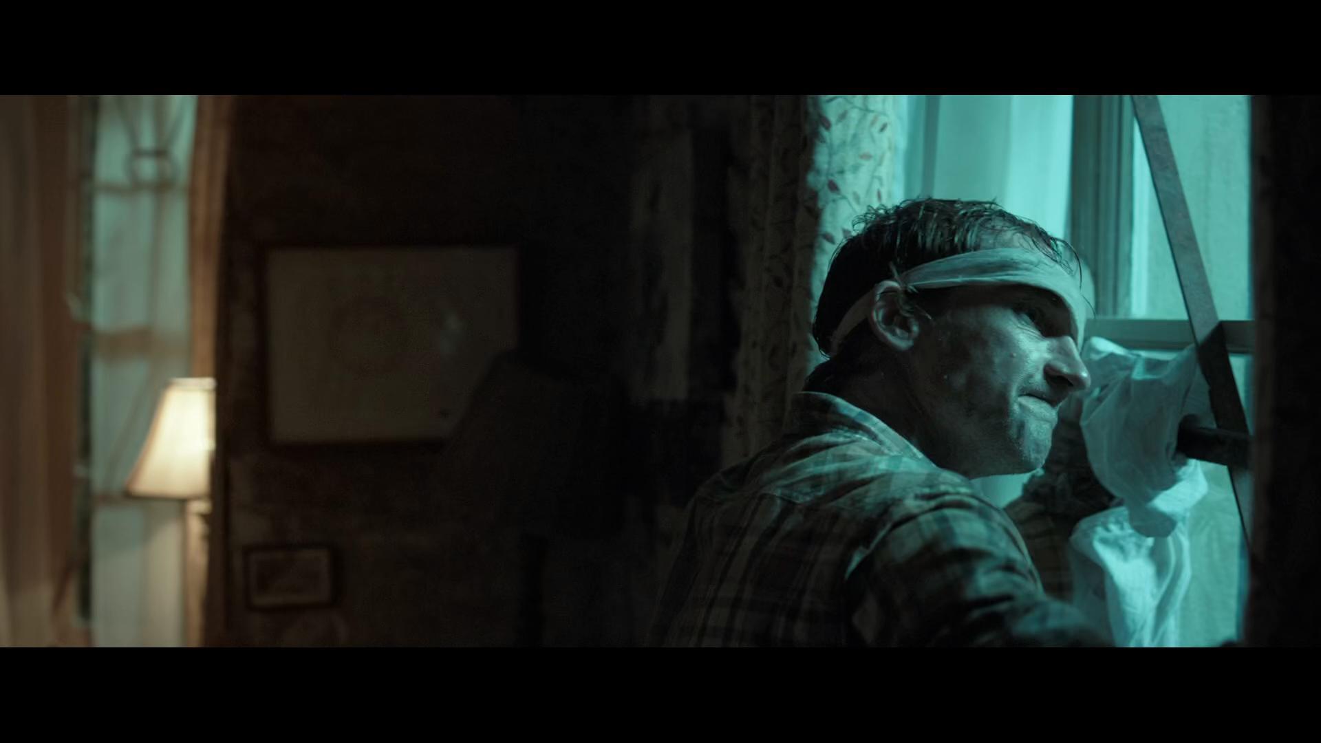 Captura de Los Hijos del Diablo (2015) 1080p x265 HEVC Latino – Inglés