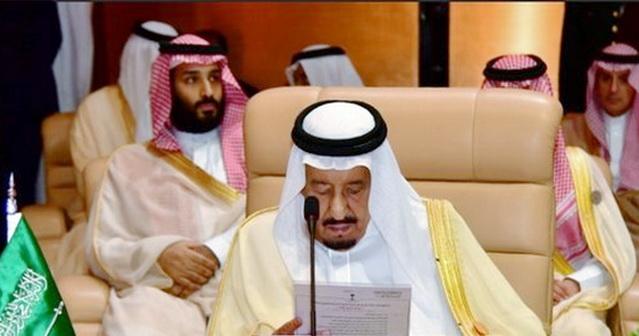 Raja Salman dan Anaknya Divonis Hukuman Mati