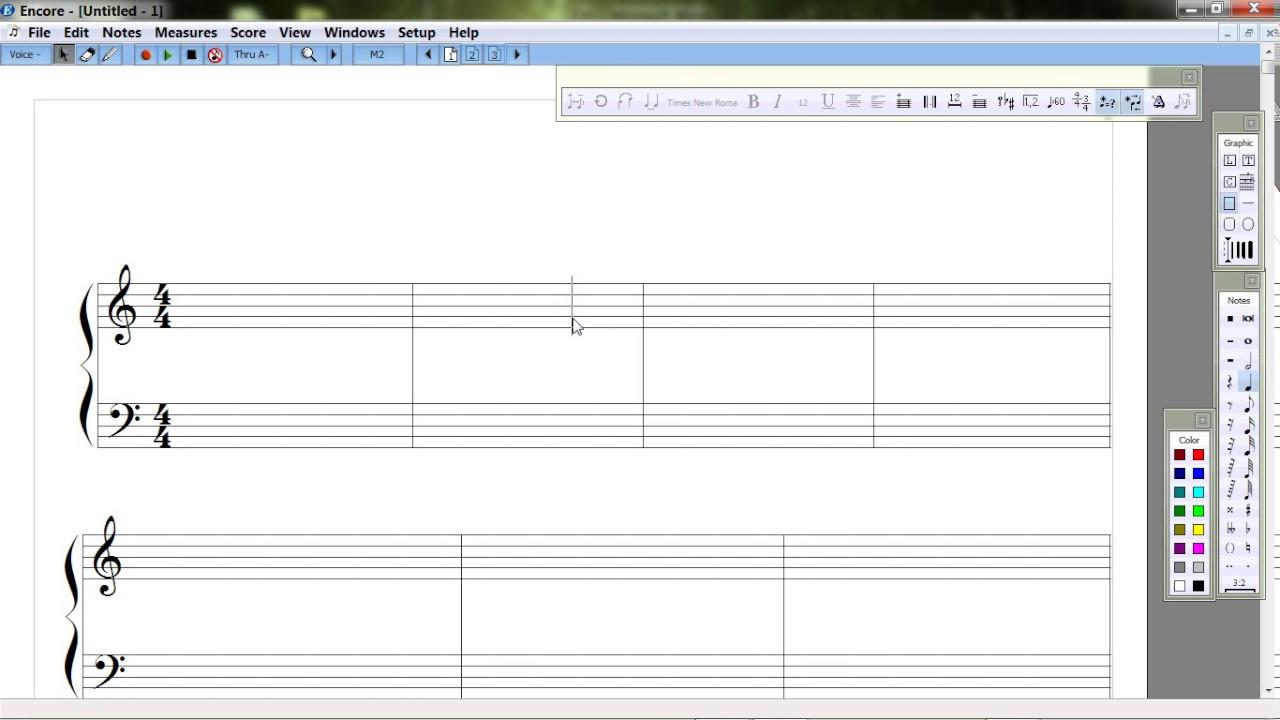 Tải Phần Mêm Encore 5.0.3 Full Key Miễn Phí