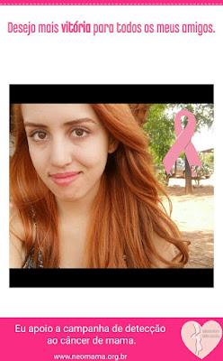 diagnostico e prevencao do cancer de mama outubro rosa como fazer autoexame